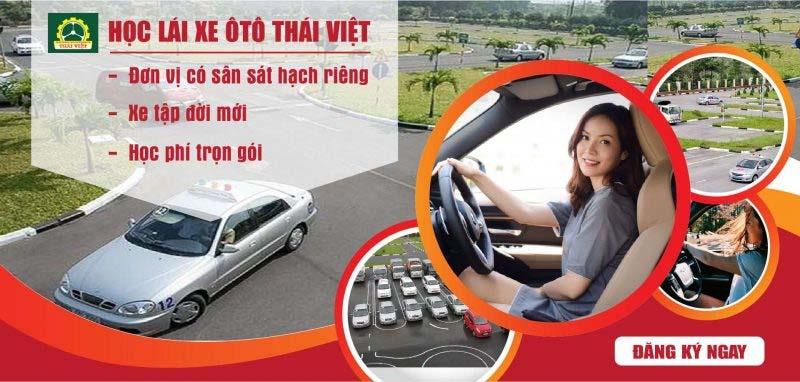 hoc-lai-xe-o-to-Thai-Viet