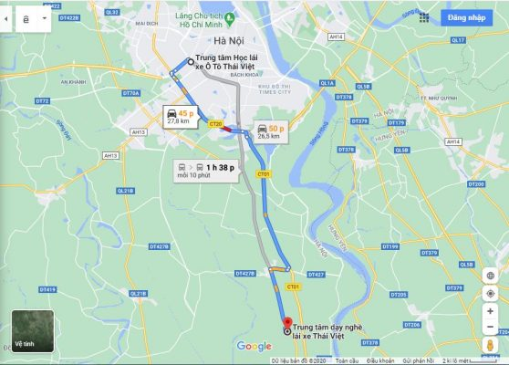 san-thi-sat-hach-lai-xe-thai-viet-cach-ha-noi-28-km