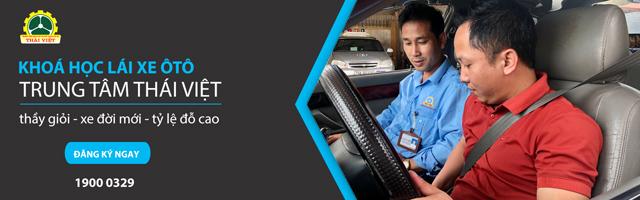Học phí học lái xe B2 2021 Trọn gói là bao nhiêu tiền?
