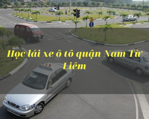 Hoc-lai-xe-o-to-quan-Nam-Tu-Liem