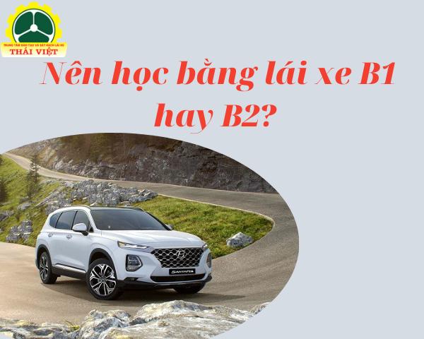 Nen-hoc-bang-lai-xe-B1-hay-B2