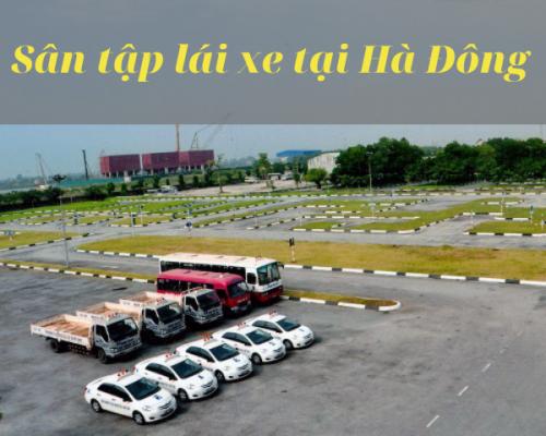 San-tap-lai-xe-tai-Ha-Dong
