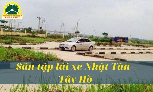 san-tap-lai-xe-Nhat-Tan