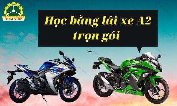 hoc-phi-bang-a2-tron-goi-la-bao-nhieu