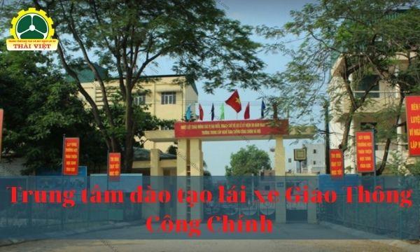 Trung-tam-dao-tao-lai-xe-Giao-Thong-Cong-Chinh