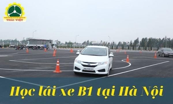 hoc-lai-xe-b1-tai-ha-noi