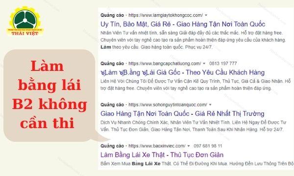 Lam-bang-lai-xe-o-to-B2-khong-can-thi-tran-lan